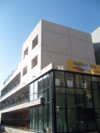 Appart'City Le Havre : Exterior View