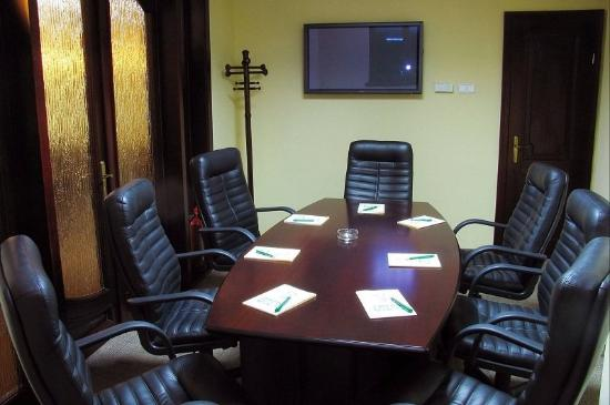 Panorama Hotel: Meeting Room
