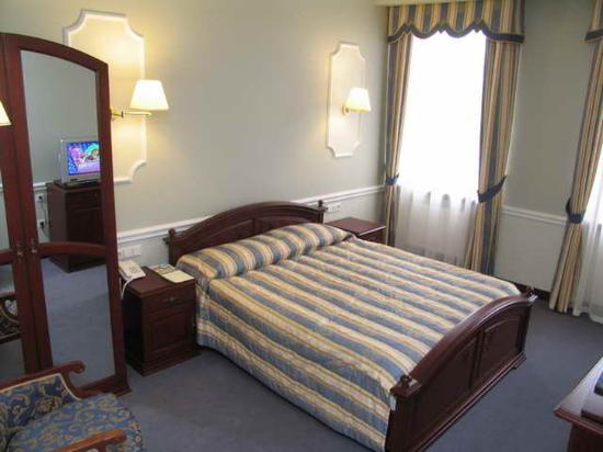 Panorama Hotel: Standard Room