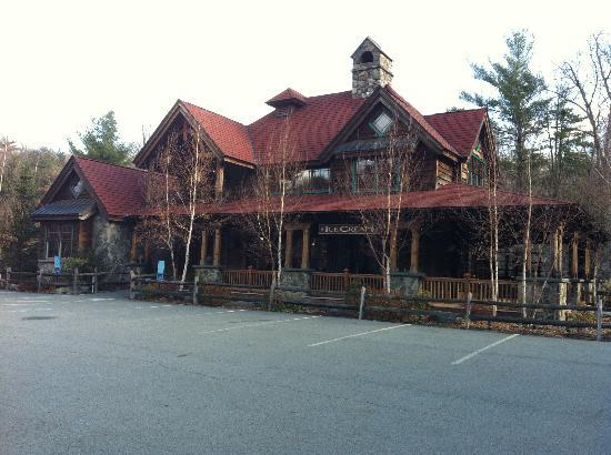 Fairview Cafe: Fairview Lake Cafe