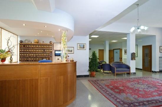 Oasi San Giuseppe : Interior