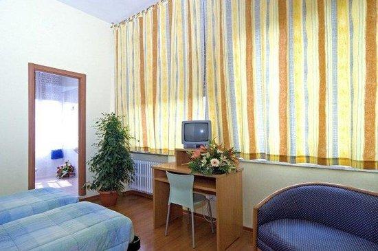 Oasi San Giuseppe : Room