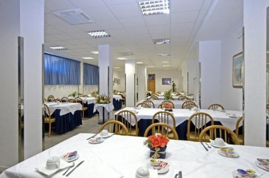 Oasi San Giuseppe : Restaurant