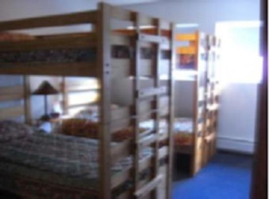The Northstar Inn: Bunk Room