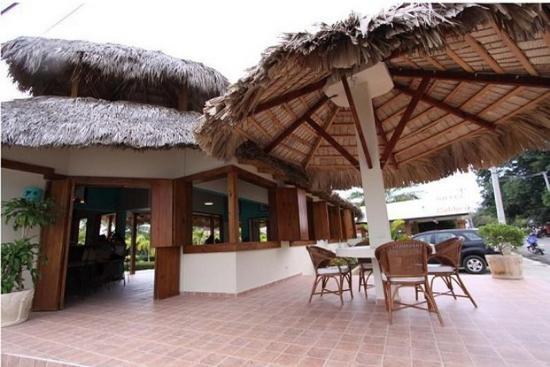 Hotel El Colibri: Bar