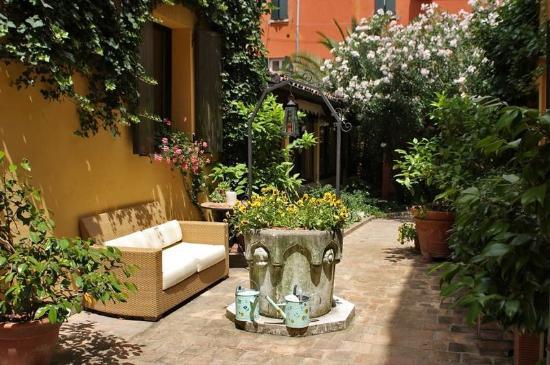 Hotel Porta San Mamolo: Exterior