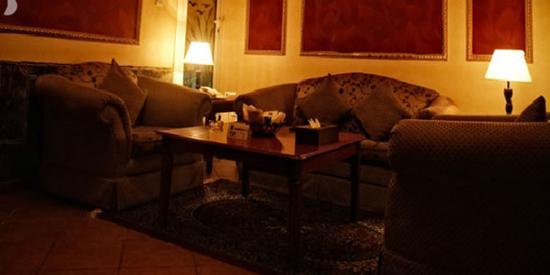 Boudl Falsteen: Lounge