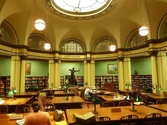 Ryerson Burnham Libraries Art Institute Of Chicago Picture Of The Ar