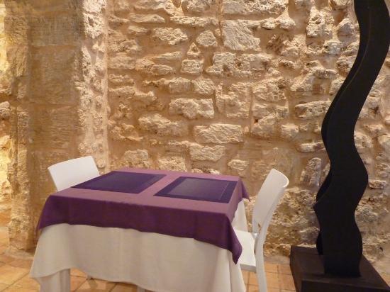Hotel Ca'n Pere: Comedor