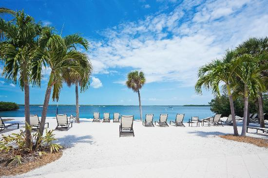 Hampton Inn Key Largo Beach Access