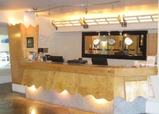 Baymont Inn & Suites Lawrenceburg : MIS