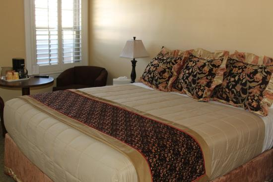 Sonora Inn: Historic King Room