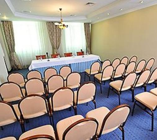 Grand Hotel Tien-Shan: Conference Hall