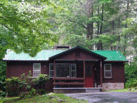 Twinbrook Resort: Cabin