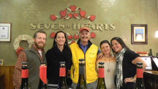 A Nose For Wine Tours: A Nose for Wine w/ Fred Gunton