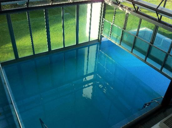 Lince Azores Great Hotel: Piscina