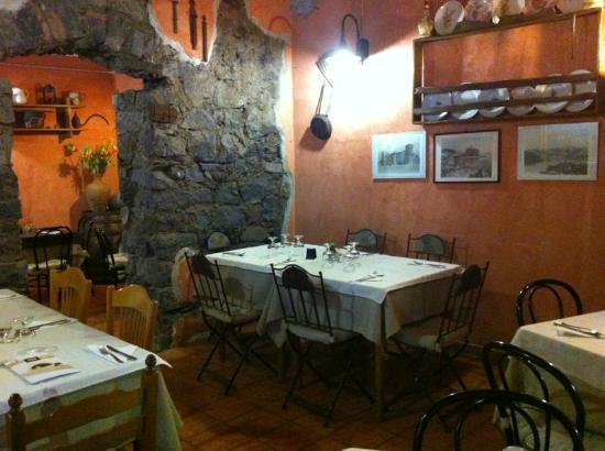 ristorante pizzeria Nettuno : foto1
