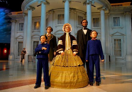 Springfield, IL: provided by: Abraham Lincoln Presidential Library and Museum
