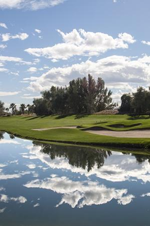 ‪ماريوتس شادو ريدج: Reflections at Shadow Ridge Resort and Golf Club