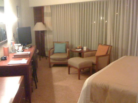 Four Seasons Hotel: Suite