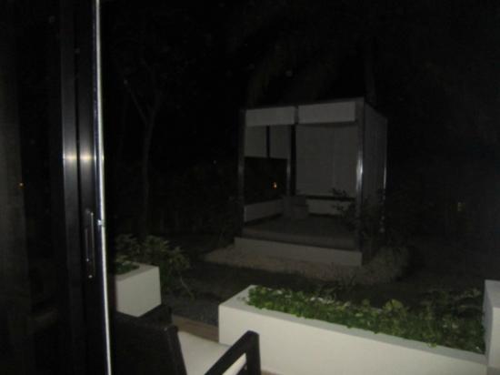 Paradisus Punta Cana: cabana