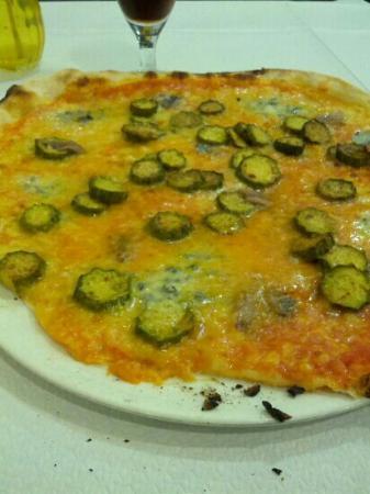 Pizzeria La Forbice