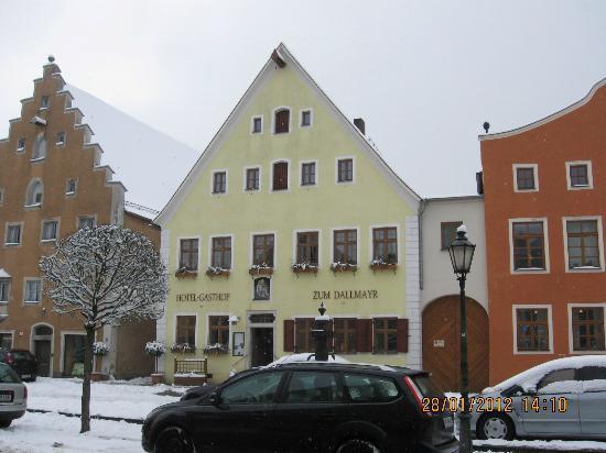 Hotel-Gasthof Zum Dallmayr