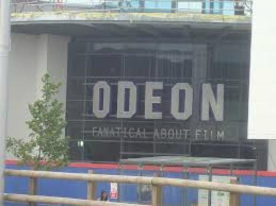 ‪Odeon Cinema‬