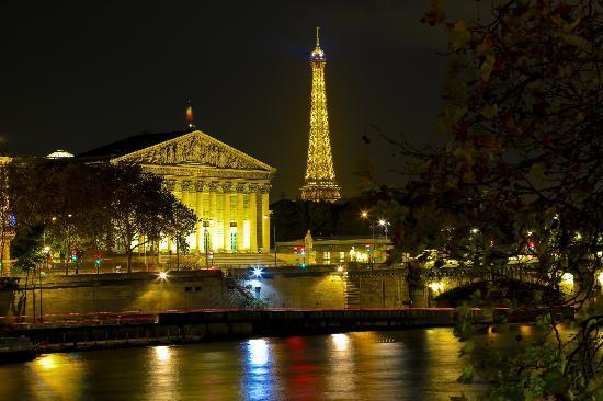 Better Travel Photos: Paris--the city of lights
