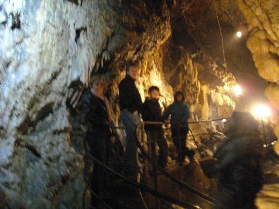 Grotta del Vento | loc. Grotta del Vento, 1, 55020 Vergemoli, Italia