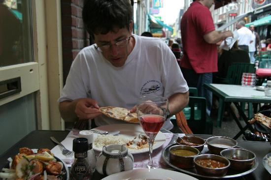 Bollywood Indian Restaurant: Indian restaurant