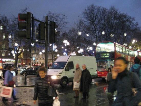 Sloane Square Nov 12