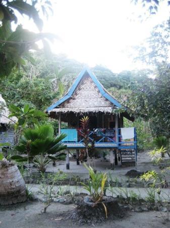 Nugu Beach Resort