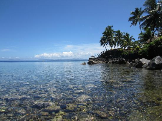 Paradise Taveuni: Paradise