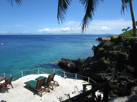 Paradise Taveuni: Amazing views!