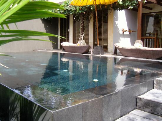 Jamahal Private Resort & Spa: piscine
