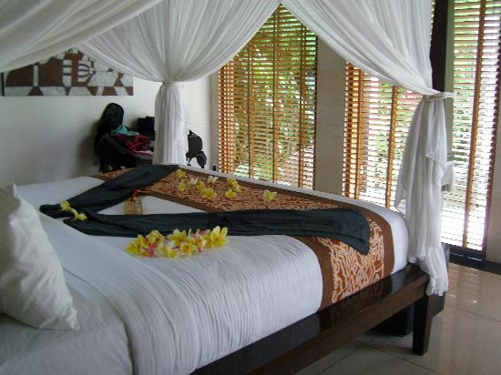 Jamahal Private Resort & SPA: chambre