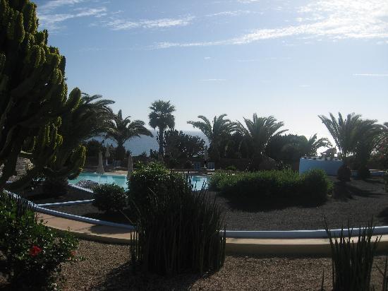 VIK Suite Hotel Risco del Gato: grounds