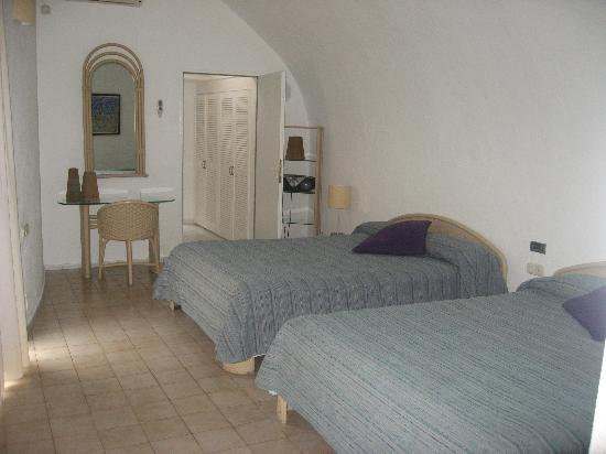 VIK Suite Hotel Risco del Gato: bedroom