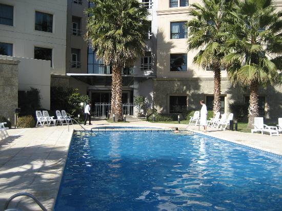 Holiday Inn Cordoba: Pileta