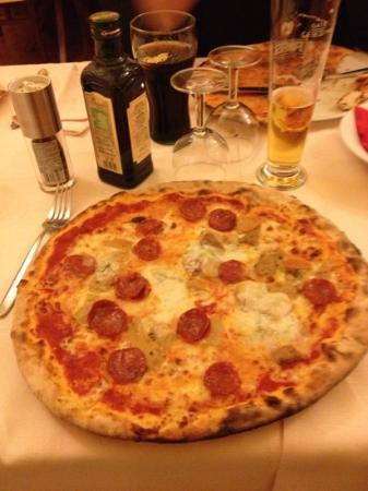 Pizzeria Da Amos