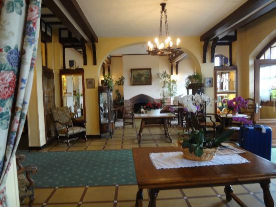 Hotel de la Verniaz et ses Chalets : ambiente