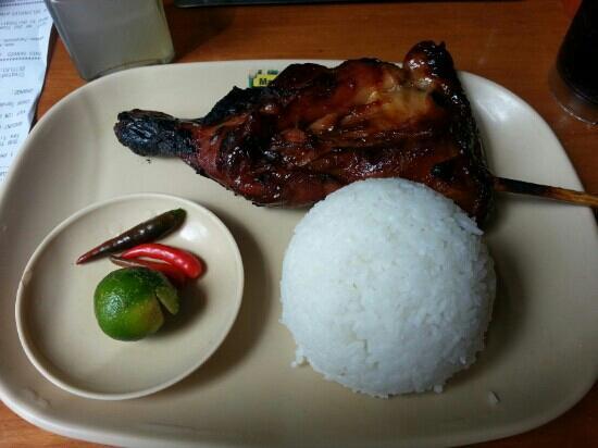Mang Inasal Makati 3rd Floor Restaurant Reviews