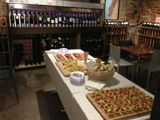 Wine Institute of New Orleans: we are available for private parties as well