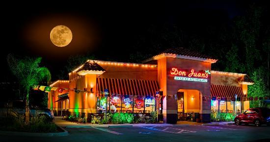 ‪Don Juan's Mexican Restaurant‬