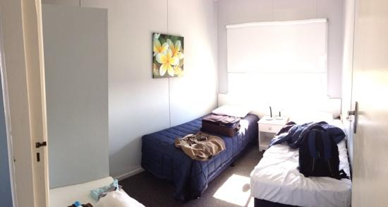 Ballina Leisure Lee Holiday Apartments: second bedroom