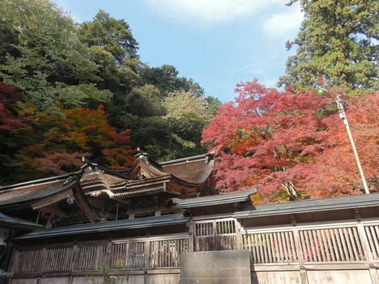 Oyada Shrine