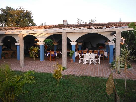 Casilda, Cuba: Paladar La Marinera