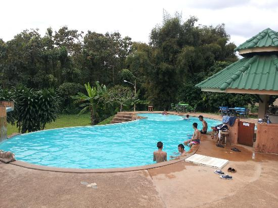 Chang Garden Resort - Family Holiday Park : Pool