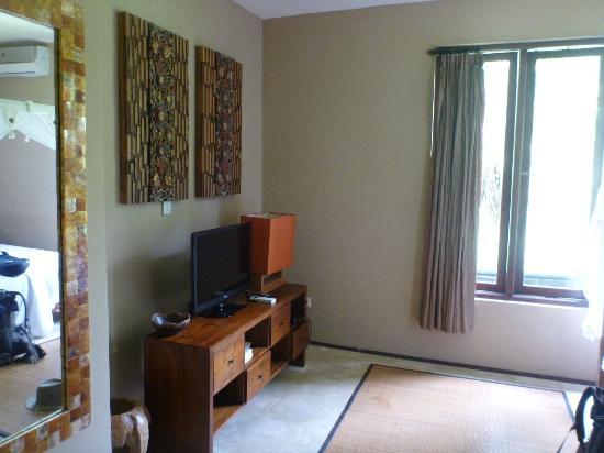 Villa Areklo: Bedroom A